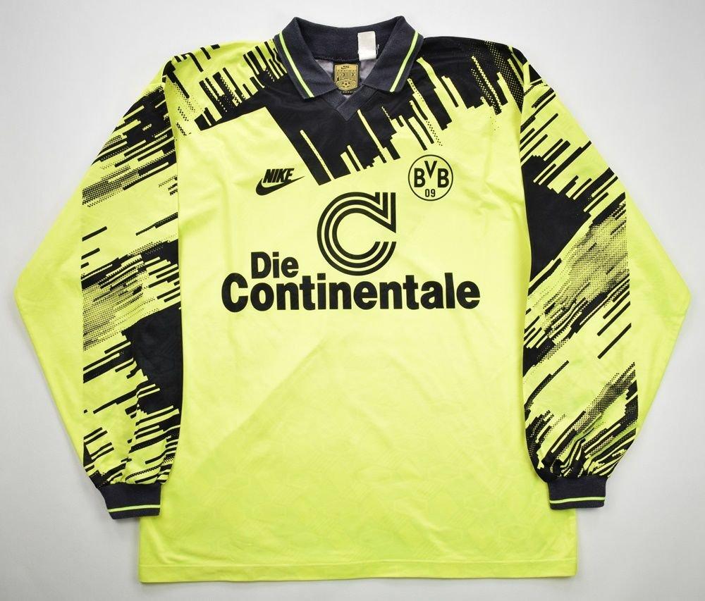 Borussia Dortmund 1993-94