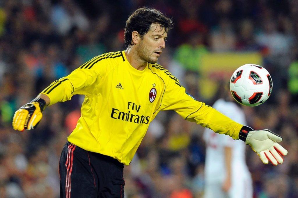 Flavio Roma Milan
