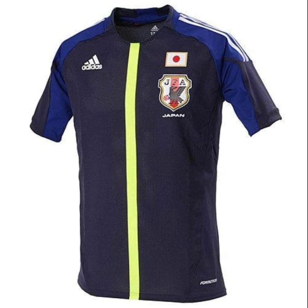 Giappone 2012 futsal