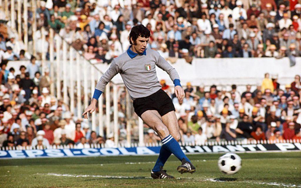 Zoff Italia anni 80