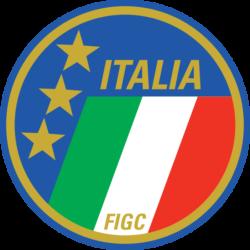Logo Italia 1990